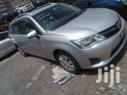 Toyota Fielder 2013 Silver | Cars for sale in Nairobi, Kilimani
