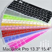 Silicone Keyboard Protector Skin Cover For Macbook Pro Air Mac Retina | Computer Accessories  for sale in Nairobi, Nairobi Central