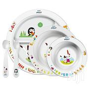 Philips Avent Baby Mealtime Set Baby Feeding Plates | Baby & Child Care for sale in Nairobi, Westlands