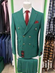 Turkey Suit Double Breast | Clothing for sale in Nairobi, Nairobi Central
