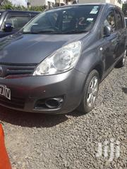 Nissan Note 2012 1.4 Silver | Cars for sale in Kajiado, Ngong