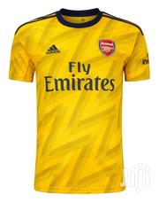 Arsenal Adult 19/20 Authentic Away Shirt | Clothing for sale in Nairobi, Nairobi Central