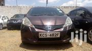 Honda Fit 2012 Automatic Purple | Cars for sale in Nairobi, Kilimani
