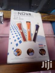 Nova Rechargeable Shaver | Tools & Accessories for sale in Mombasa, Bamburi