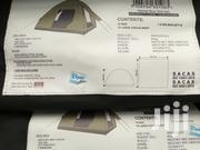 Canvas Tents (Nomad Bow 3x3) | Camping Gear for sale in Nairobi, Karen