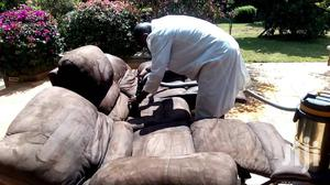 Sofa Set Cleaning Services