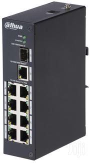 Dahua Switch (DH-PFS3110-8P-96) POE | Networking Products for sale in Nairobi, Nairobi Central