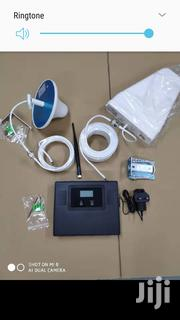 GSM Signal Booster 4G, Free Delivery | Networking Products for sale in Nairobi, Nairobi Central