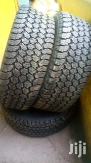 265/60/R18 Good Year Tyres From South Africa. | Vehicle Parts & Accessories for sale in Nairobi, Nairobi Central
