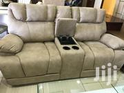 Brown 6 Seaters With Rocking Features | Furniture for sale in Nairobi, Kilimani