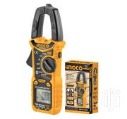 Ingco Digital AC Clamp Meter - 6000 Counts DCM6003 | Measuring & Layout Tools for sale in Nairobi, Nairobi Central