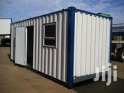 Site Office Container | Manufacturing Equipment for sale in Nairobi, Imara Daima