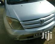 Toyota IST 2013 Silver | Cars for sale in Kwale, Ukunda