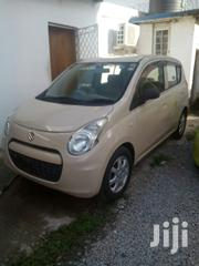 Suzuki Alto 2012 1.0 Orange | Cars for sale in Mombasa, Shimanzi/Ganjoni
