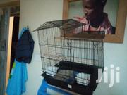 Never Been Used Berngie Bird Cage With Removal Able | Pet's Accessories for sale in Nairobi, Karura
