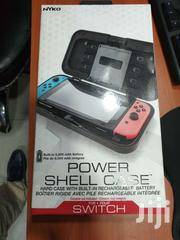 Power Shell Case Nintendo Switch And Power Bank | Accessories for Mobile Phones & Tablets for sale in Nairobi, Nairobi Central