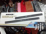 Condenser Microphone Shuge | Audio & Music Equipment for sale in Nairobi, Nairobi Central