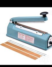 Hand Sealer /Impulse Sealing Machine | Manufacturing Equipment for sale in Nairobi, Nairobi Central