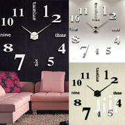 Modern Wall Clock DIY | Home Accessories for sale in Machakos, Athi River