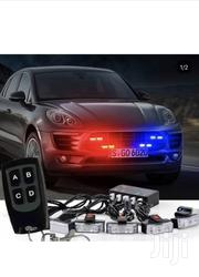 Police Lights Grill   Vehicle Parts & Accessories for sale in Nairobi, Nairobi Central