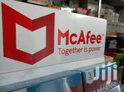 Mcafee Antivirus 3 Devices 1 Year | Software for sale in Nairobi, Nairobi Central