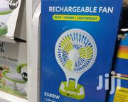 Rechargeable Fan | Home Appliances for sale in Nairobi, Nairobi Central
