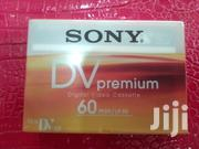 Sony Premium Mini Dv | Photo & Video Cameras for sale in Nairobi, Nairobi Central