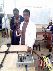 Diploma In Electrical And Electronic Engineering | Engineering & Architecture CVs for sale in Mombasa, Tudor