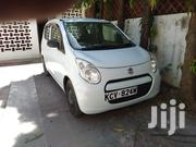Suzuki Alto 2013 White | Cars for sale in Mombasa, Tudor