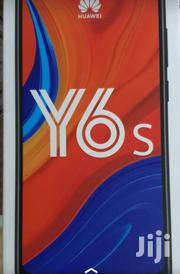 New Huawei Y6s 64 GB Black | Mobile Phones for sale in Nairobi, Nairobi Central
