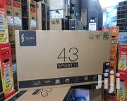"Syinix 43"" Smart Android TV 
