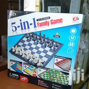 5 In 1family Game | Books & Games for sale in Nairobi, Nairobi Central