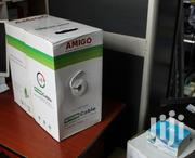 300M Amigo High Quality Cat6 Utp Cable | Accessories & Supplies for Electronics for sale in Nairobi, Nairobi Central