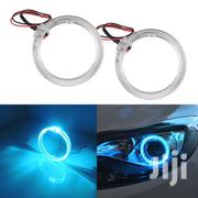 Led Angel Eyes Halo Rings Cob Led Lights | Vehicle Parts & Accessories for sale in Nairobi, Nairobi South