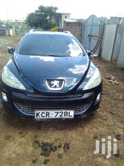 Peugeot 308 2011 CC 1.6 Blue | Cars for sale in Nairobi, Nairobi Central
