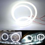70mm DC 12V COB Halo Car LED Light Ring Angel Eyes Headlight | Vehicle Parts & Accessories for sale in Nairobi, Nairobi South