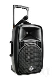 "EZ-15A Wharfedale 15"" Portable PA System 