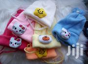 3pcs Cutest Knitted Baby Caps 0-18months) | Children's Clothing for sale in Nairobi, Kasarani
