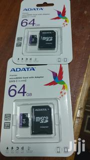 Adata Memory Card | Accessories for Mobile Phones & Tablets for sale in Nairobi, Nairobi Central