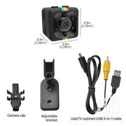 Spy Wireless CCTV 1080p SQ11 Computer And TV Compatible | Security & Surveillance for sale in Nairobi, Nairobi Central