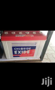 Car Battery Chloride Oxide | Vehicle Parts & Accessories for sale in Nairobi, Nairobi Central
