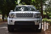 Land Rover Discovery II 2012 Silver | Cars for sale in Nairobi, Nairobi Central