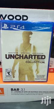 Uncharted Nathan Drake Collection | Video Games for sale in Nairobi, Nairobi Central