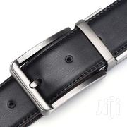 Mens Leather Casual Belt | Clothing Accessories for sale in Nairobi, Nairobi Central