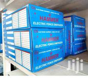 HAMMER EZ630 Electric Fence Energizer | Accessories & Supplies for Electronics for sale in Nairobi, Nairobi Central