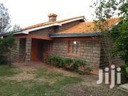 An Elegant 5 Bedroom Master Ensuite Bungalow On A 1/4 Acre Near SGR St | Houses & Apartments For Sale for sale in Kajiado, Ongata Rongai