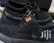 HZB Black Rubbers | Shoes for sale in Nairobi, Nairobi Central