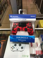 Dualshock 4 Wireless Controller | Accessories & Supplies for Electronics for sale in Nairobi, Nairobi Central