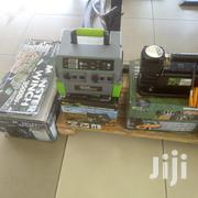 4x4 Ironman Monster Winch | Vehicle Parts & Accessories for sale in Nairobi, Lavington