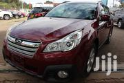 Subaru Outback 2012 2.5i Limited Red | Cars for sale in Nairobi, Nairobi South
